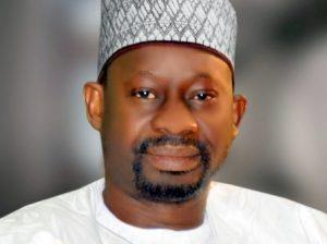 Gov. Ibrahim Dankwambo